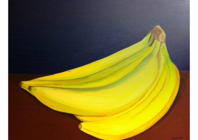 Bananas, 24x20
