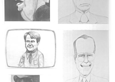 Older Caricatures